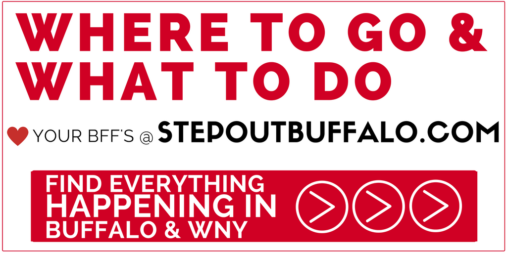 Stepout Buffalo link