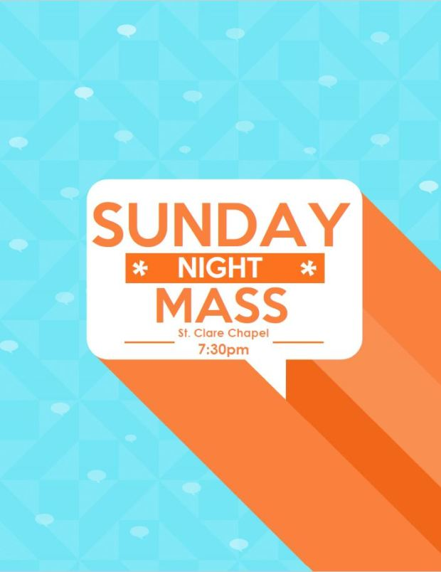 sunday-night-mass